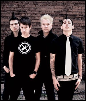 The Press Corpse Anti-Flag