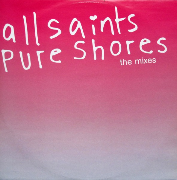 Pure Shores All Saints