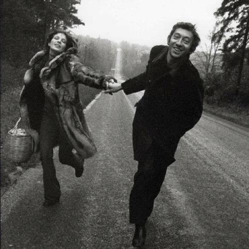 Je taime moi non plus Serge Gainsbourg and Jane Birkin