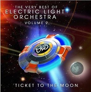 Ticket To The Moon / Билет на Луну Electric Light Orchestra