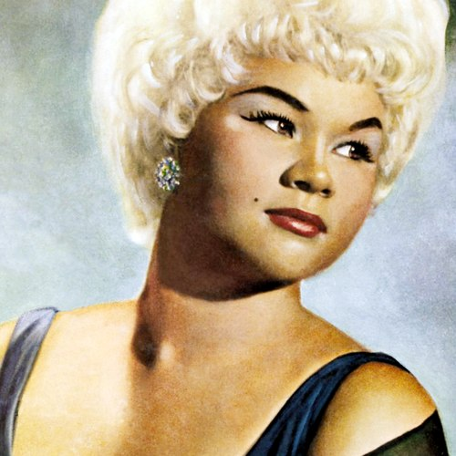 At Last (my love has come along) Etta James
