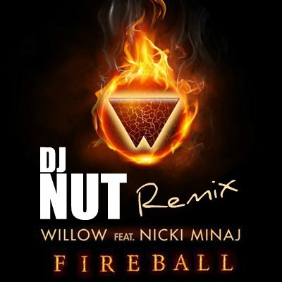 Fireball Willow Smith ft. Nicki Minaj