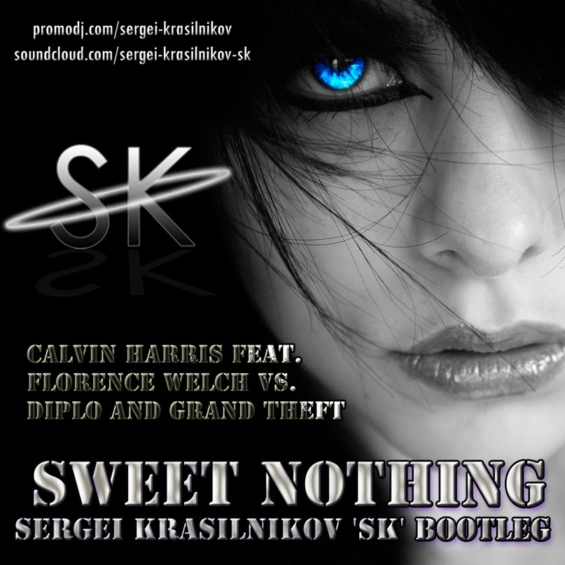 Sweet Nothing (feat. Florence Welch) Calvin Harris