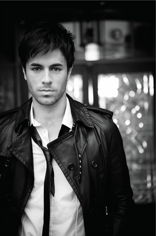 Takin Back My Love Enrique Iglesias and Ciara