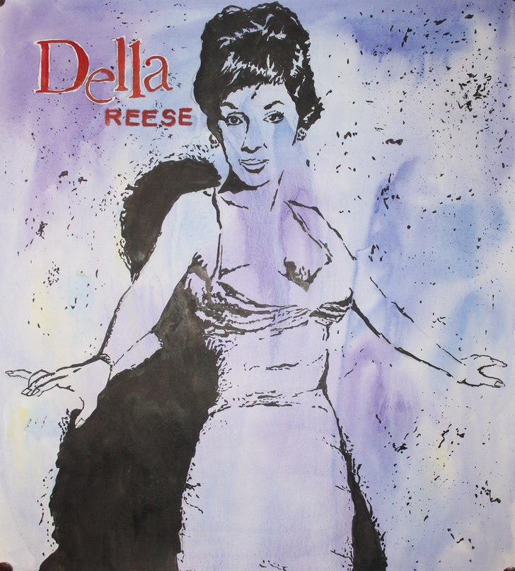 Come On A My House Della Reese
