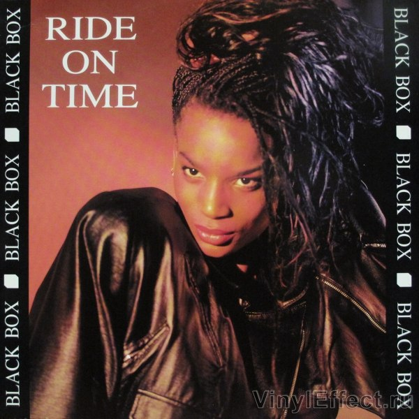 Ride On Time Black Box