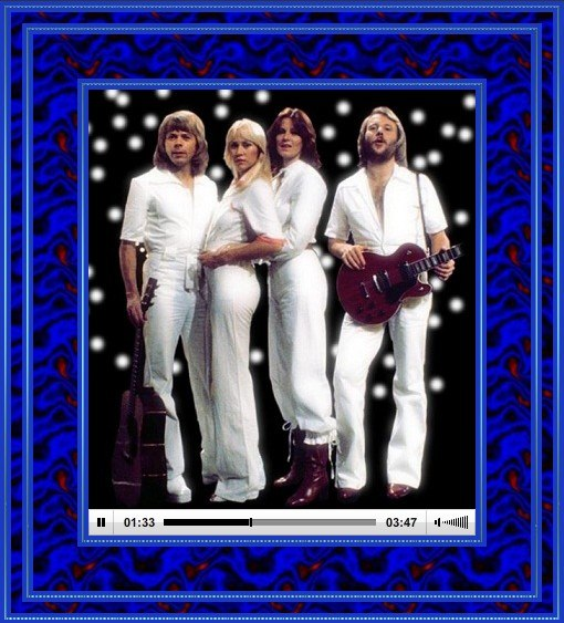 Head Over Heels ABBA