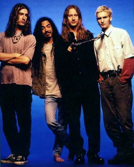 Check My Brain Alice in Chains -