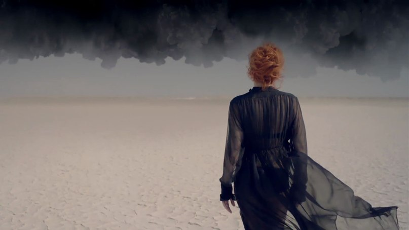 Lonely Lisa Mylene Farmer