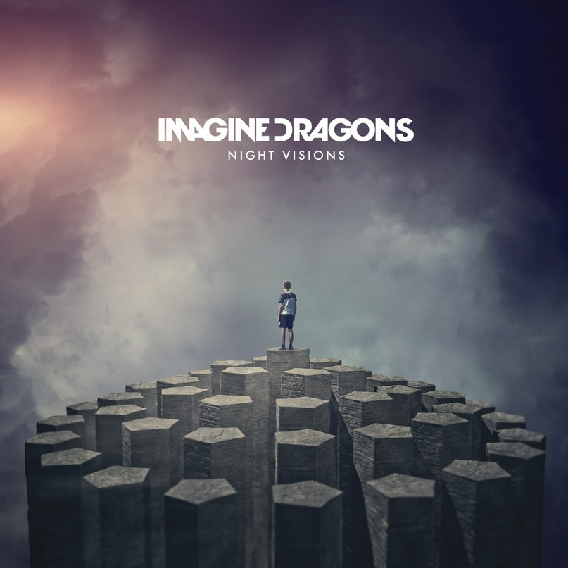 Tiptoe Imagine Dragons