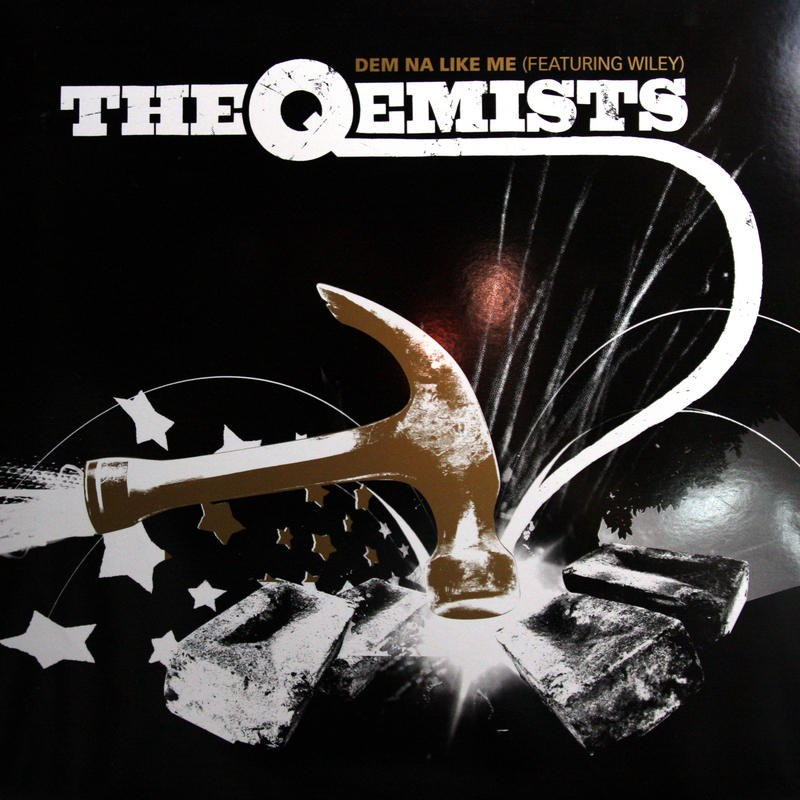 Dem Na Like Me (feat. Wiley) The Qemists