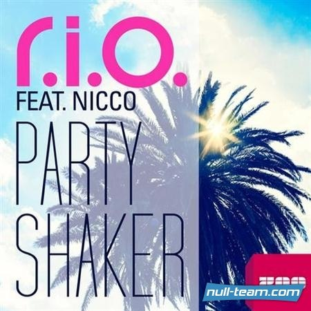 Party shakers R.I.O
