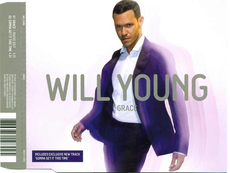 Grace Will Young