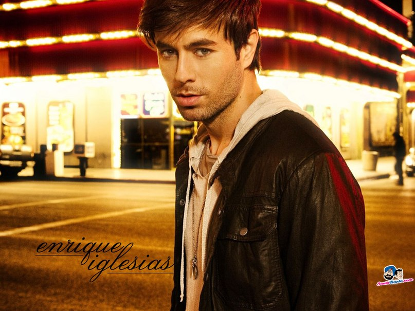 Dirty Dancer Enrique Iglesias Feat. Usher