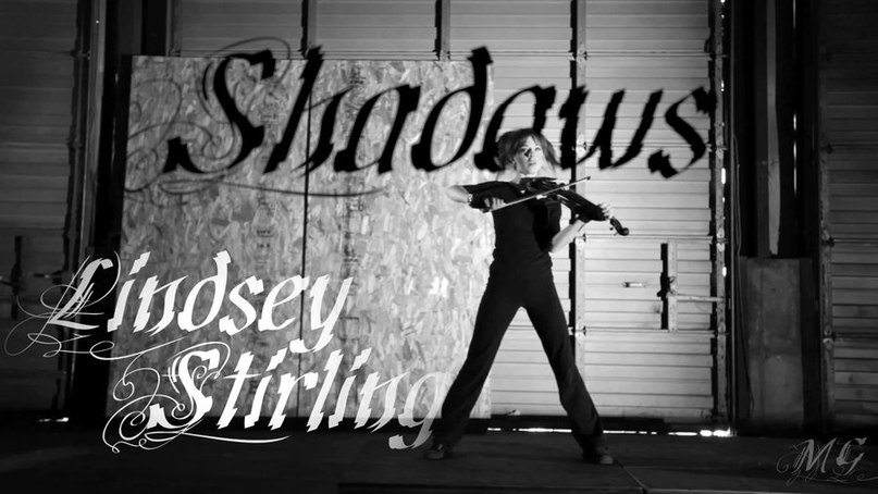 Shadows Lindsey Stirling