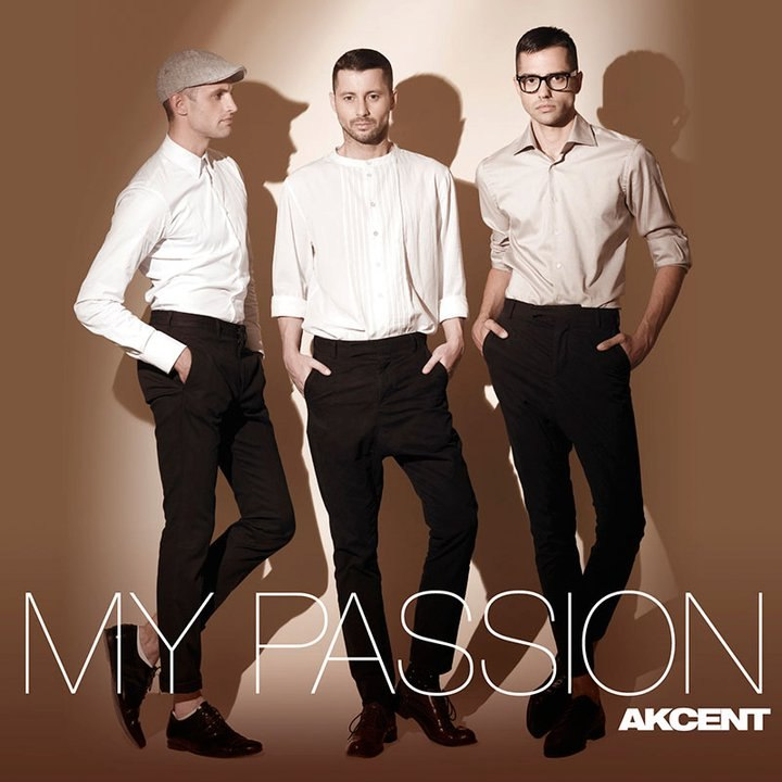 My Passion Akcent