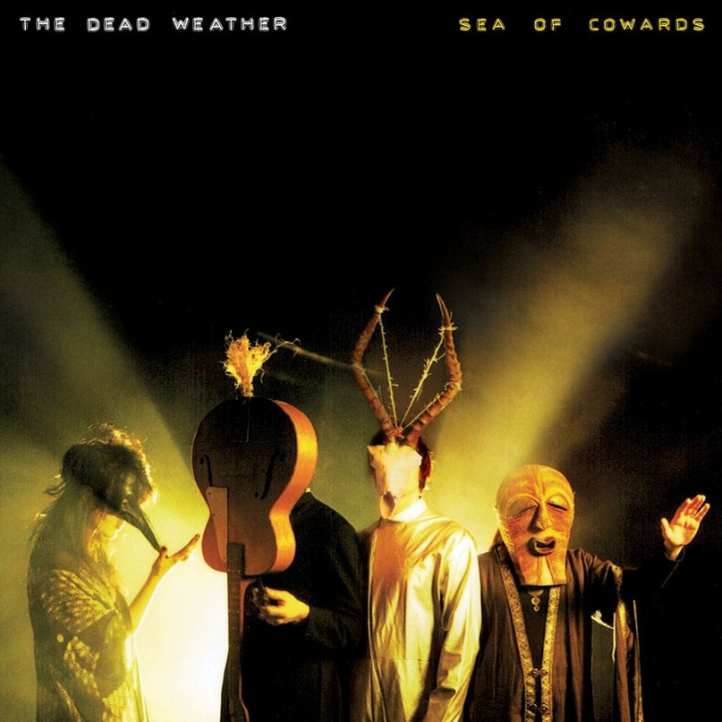 Die By The Drop The Dead Weather