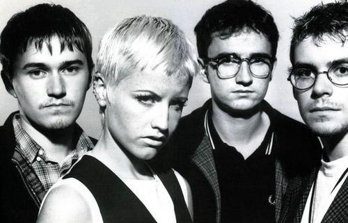 Salvation The Cranberries