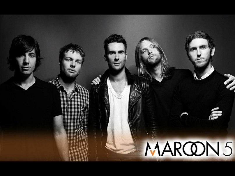 Wake Up Call Maroon 5