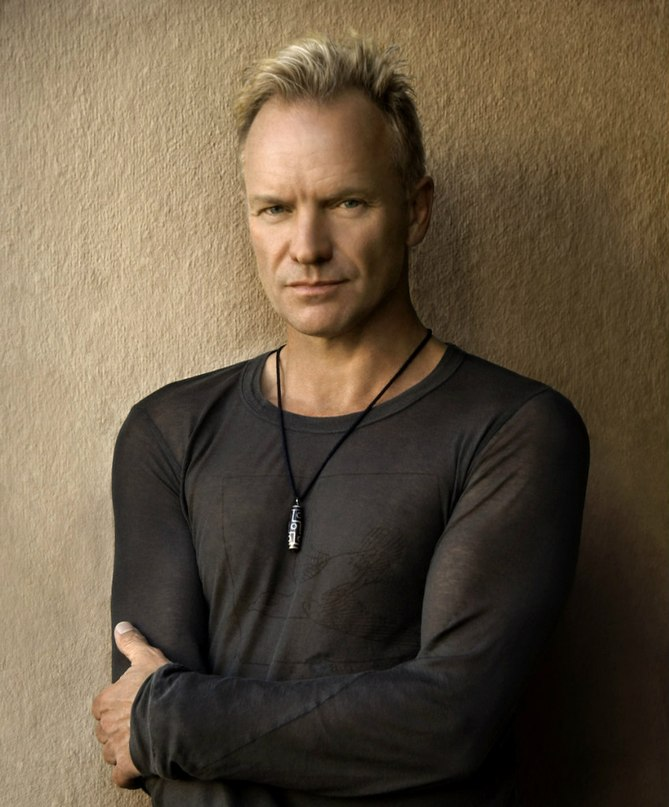 La Belle Dame Sans Regrets Chris Botti & Sting