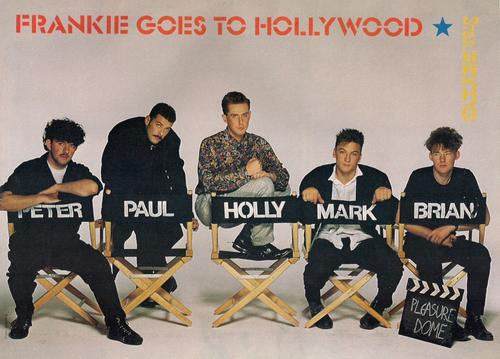 Relax Dont Do It Frankie Goes To Hollywood