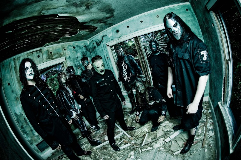 Three Nil Slipknot