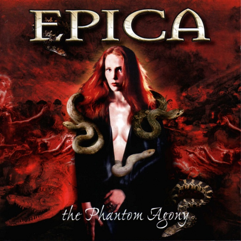 Cry For The Moon Epica