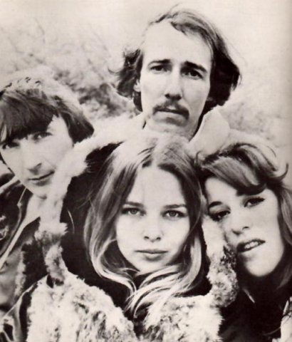 California Dreams The Mamas And The Papas