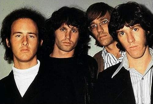 Queen Of The Highway The Doors
