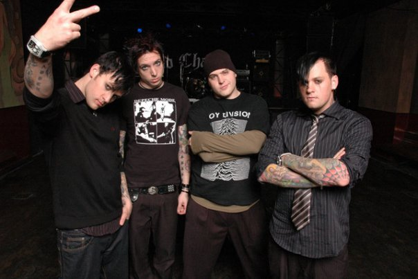 Boys and Girls Good Charlotte