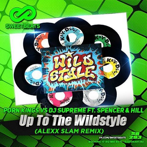 Get It On (Dynamic Freaks Extended Mix) Spencer & Hill