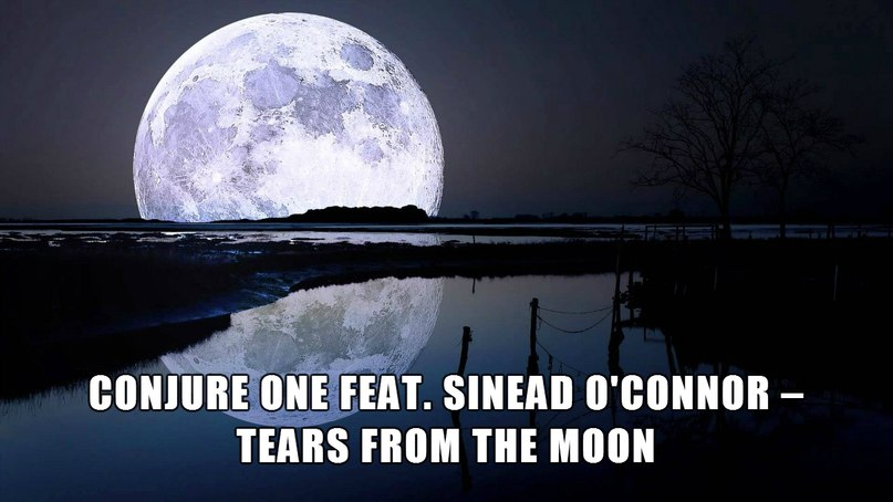 Tears From The Moon Sinead O'Connor