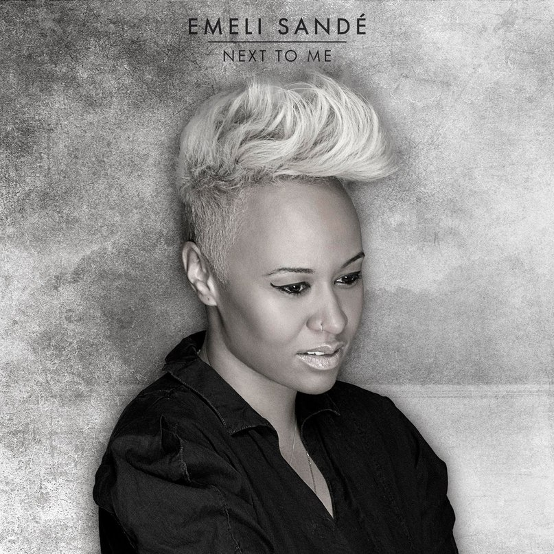 Next To Me (Emeli Sande Cover) Vazquez Sounds