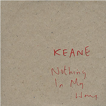 Nothing In My Way Keane