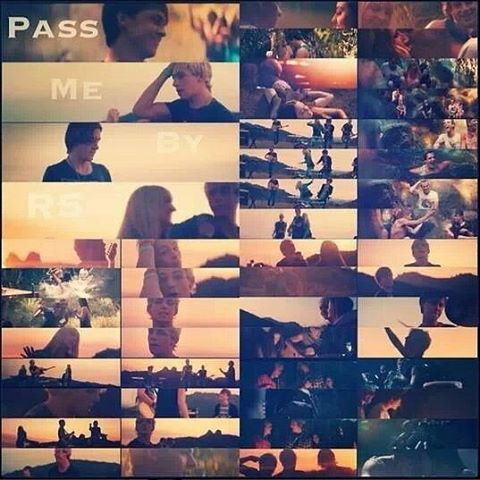 Pass Me By R5