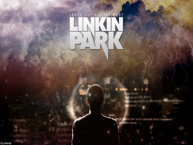 Leave Out All The Rest Linkin Park