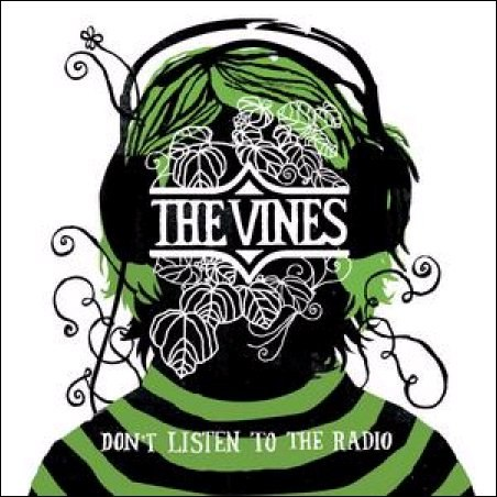 Don't Listen to the Radio (OST FlatOut 2) The Vines
