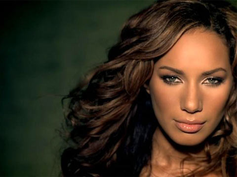 Bleeding Love Leona Lewis