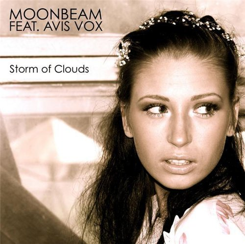 Storm Of Clouds (Radio Edit) Moonbeam feat. Avis Vox