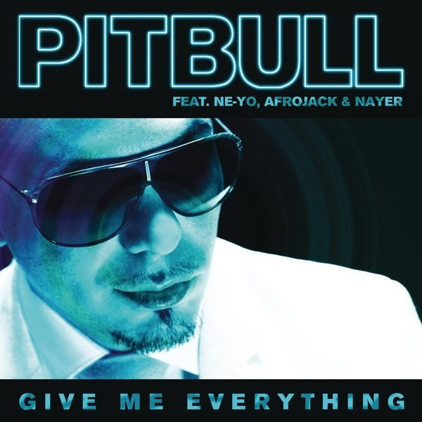 Tonight (minusovochka) Pitbull Ft. Ne-Yo, Afrojack & Nayer