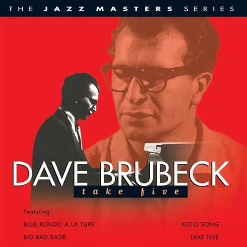 Take Five Dave Brubeck Quartet