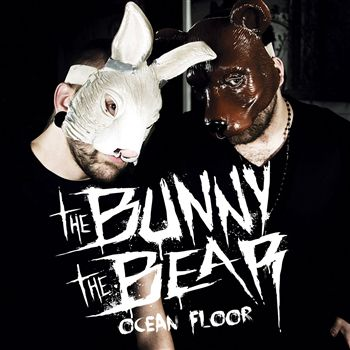 Ocean Floor The Bunny The Bear