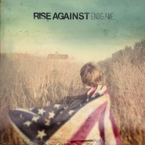 Make It Stop (September's Children) Rise Against