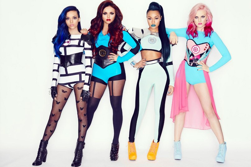 Cannonball Little Mix