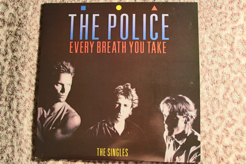 Every Breath You Take The Police
