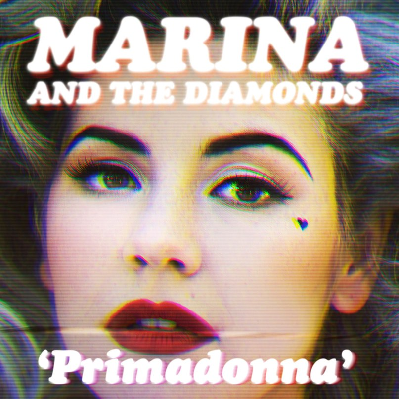 Primadonna Marina And The Diamonds
