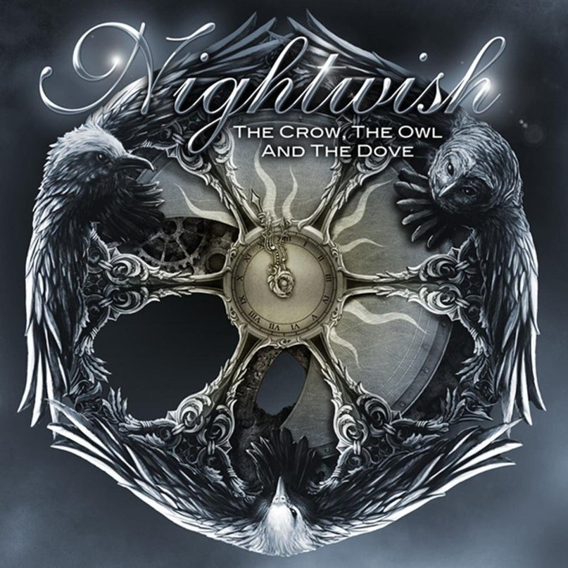 Sleepwalker (минус) Nightwish