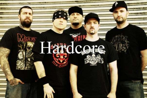 I Will Be Heard (Live in Detroit) Hatebreed