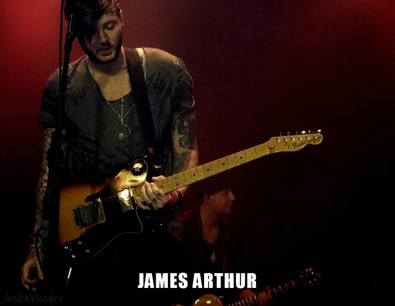 Young  (Tulisa's cover) (The X Factor UK) James Arthur
