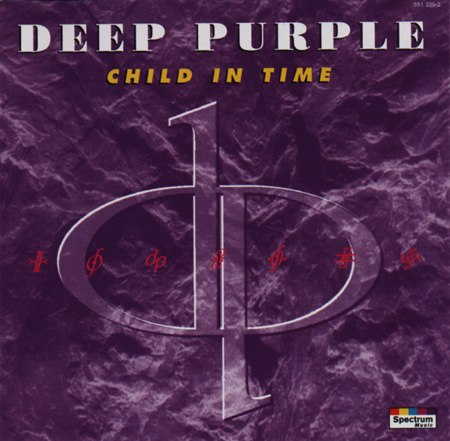 Child In Time Deep Purple
